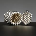 MagnoSpheres // Silver