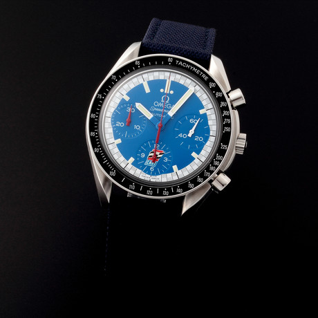 Omega Speedmaster Chronograph Automatic // Limited Edition // 38101 // Pre-Owned