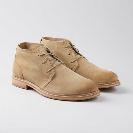 Monarch Chukka Boot // Studland