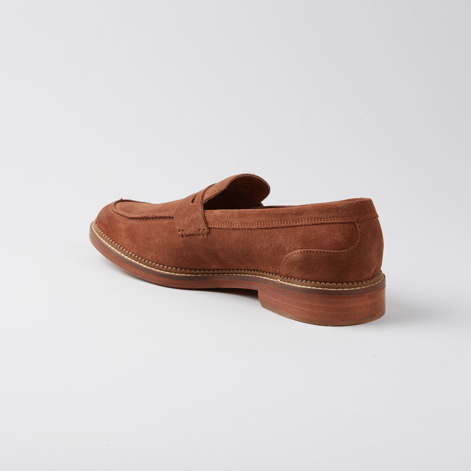 c2ca11051fe Ravenwood Penny Loafer    Brandy (US  8) - J SHOES - Touch of Modern