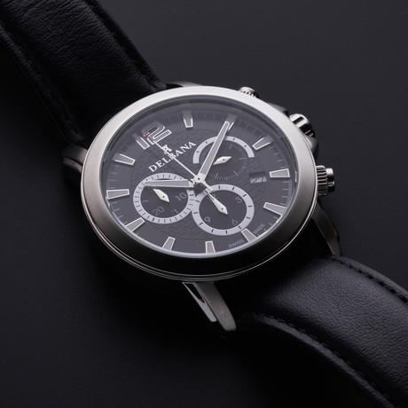 Delbana Lucerne Chronograph Quartz // 41602.472.6.034