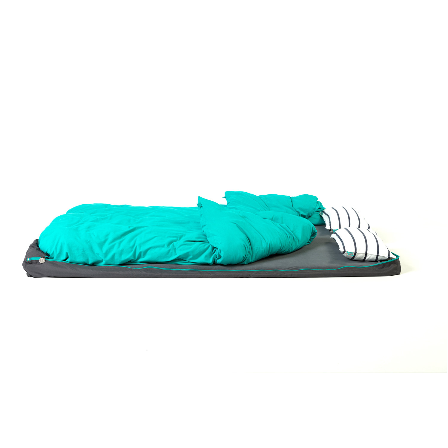 Bundle Bed Teal Bundle Beds Touch Of Modern