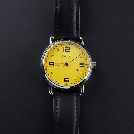 Ferro Distinct Automatic // WA005
