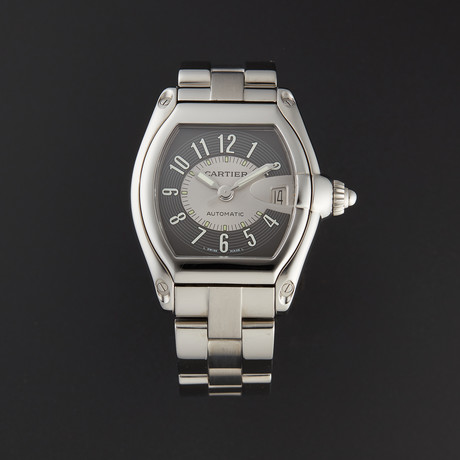 Cartier Roadster Automatic // 2510 // Pre-Owned