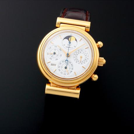 IWC Da Vinci Perpetual Chronograph Automatic // 37500 // Pre-Owned