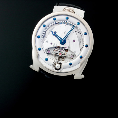 De Bethune Automatic // DBS-W // Pre-Owned