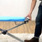 Flippr // 360 Rotating Ironing Board