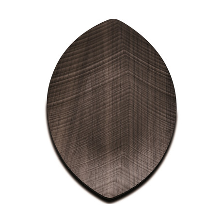 Leaf Serving Tray Wood // Small (Maple Wood)