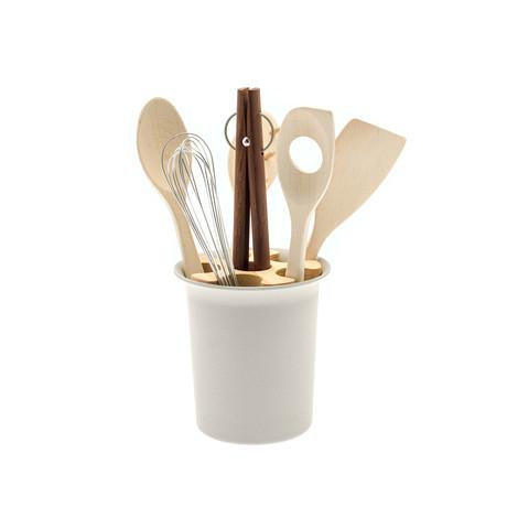 Kitchen Tool Holder (Holder Only)