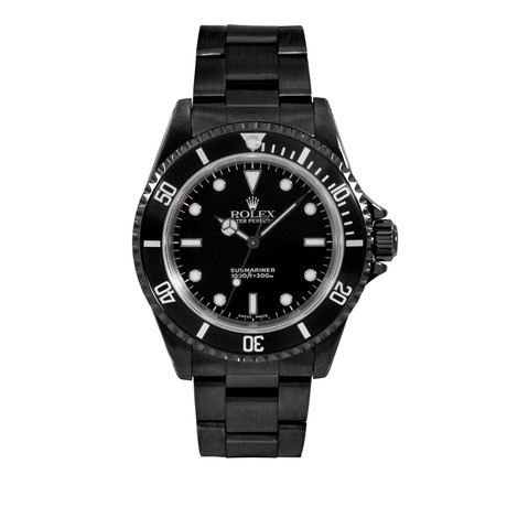 Rolex Submariner Automatic // 14060 // Pre-Owned