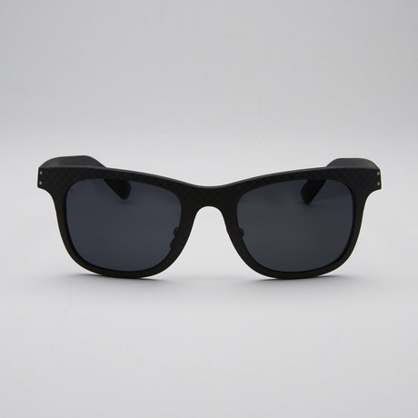 Carbon Fiber Sunglasses // Fibrous V2