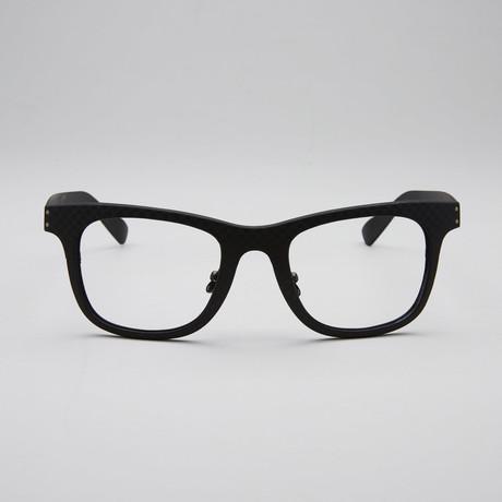 Carbon Fiber Glasses V2 // Prescription