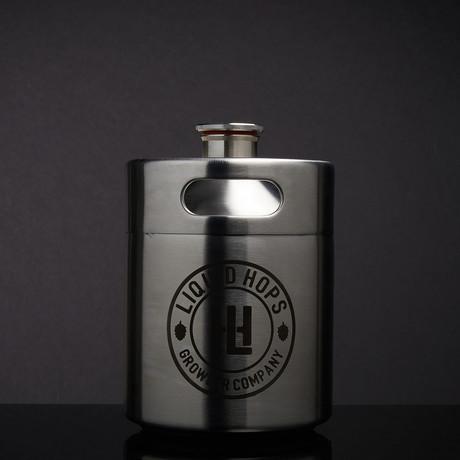 The Miniature Keg // 2L