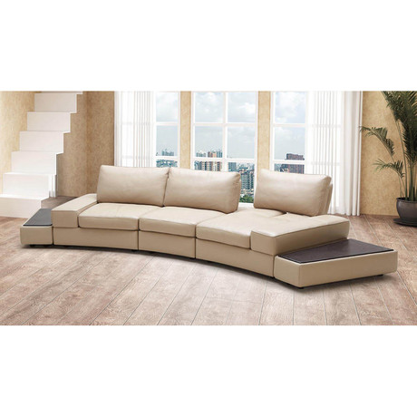 Zuri Furniture Couches Sectionals Touch Of Modern