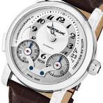 Montblanc Nicolas Rieussec Chronograph Automatic // 104273