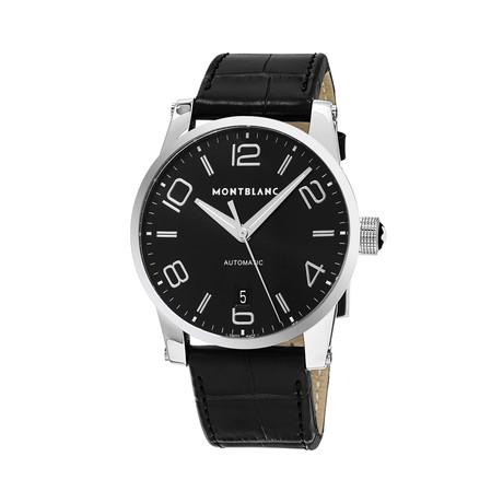 Montblanc Timewalker Automatic // 105812