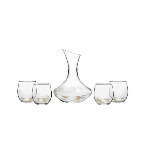 Simone Decanter Set