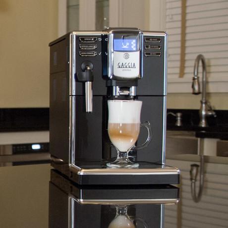 Anima Super-Automatic Espresso Machine