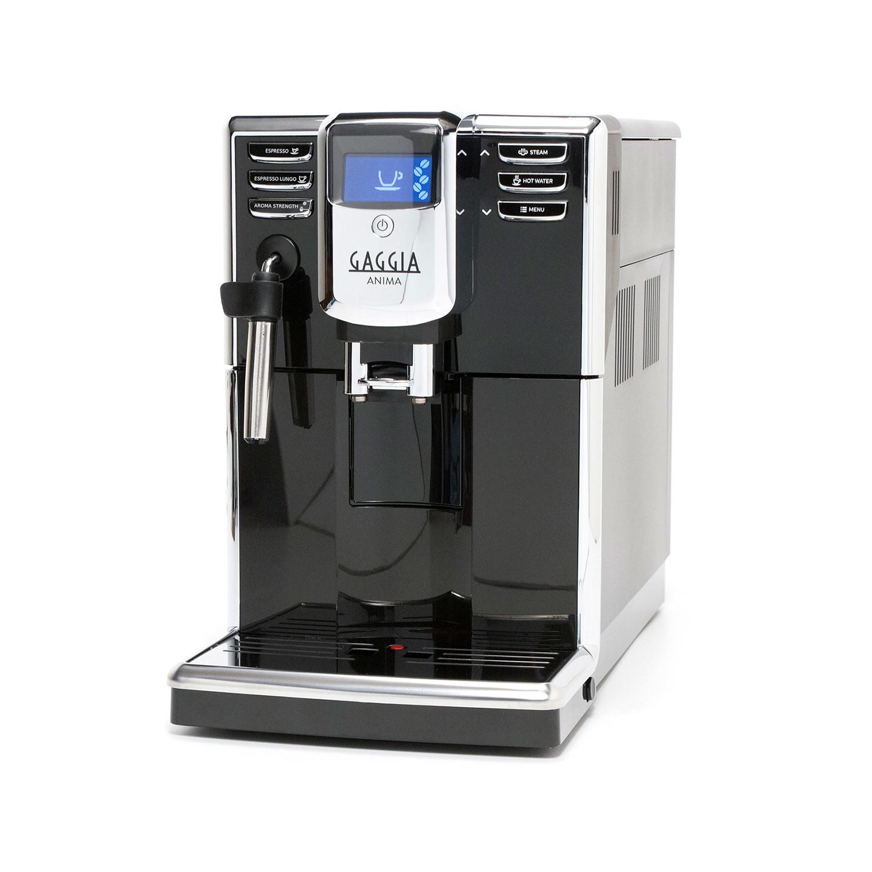 Touch Of Modern Espresso Maker ~ Anima super automatic espresso machine gaggia touch of
