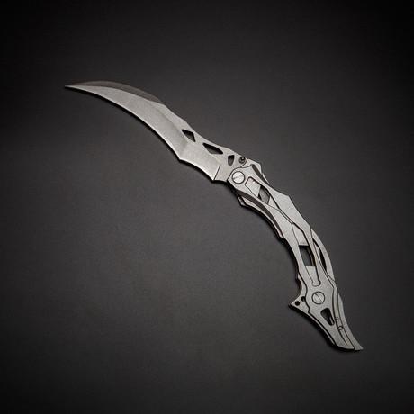 Kformer (Silver)