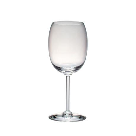 Mami White Wine Glass // Set of 6