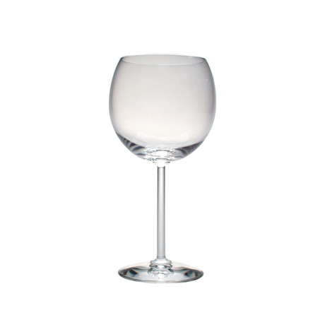 Mami Red Wine Glass // Set of 6 (DISC)