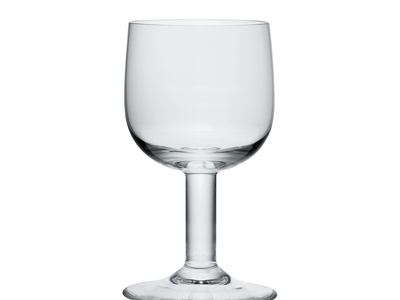 Touch Of Modern - Alessi Italian Kitchen Design Glass Family // Goblet // Set of 4 Photo