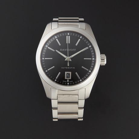Davidoff Velocity Classic Automatic // 21143 // Store Display