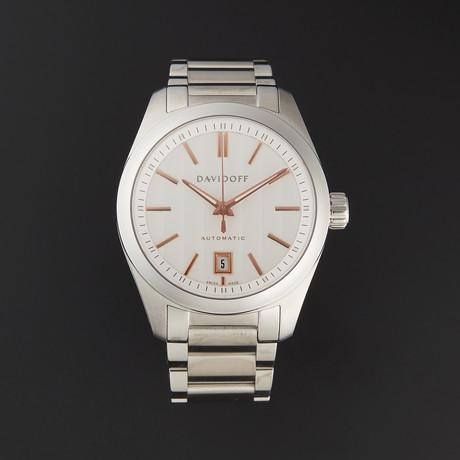 Davidoff Classic Automatic // 21145 // Store Display