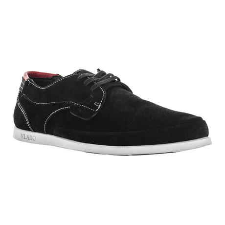 Valentino Low // Black (US: 7)