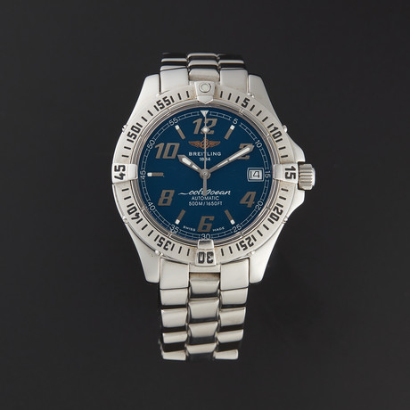 Breitling Colt Ocean Automatic // A17050 // Pre-Owned