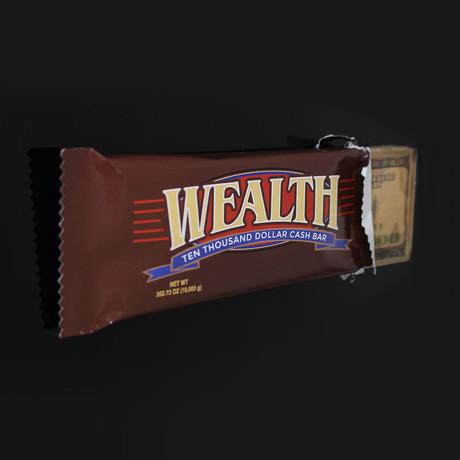 Wealth Bar Mini