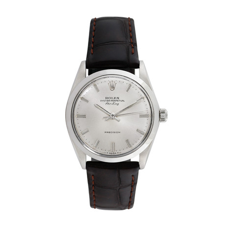 Rolex Airking Automatic // 5500 // c. 1960s // Pre-Owned