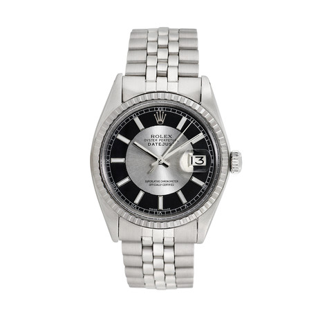 Rolex Datejust Automatic // 1603 // c. 1950s // Pre-Owned