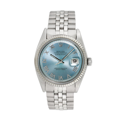 Rolex Datejust Automatic // 1601 // Pre-Owned