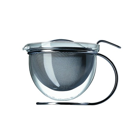 Filio Teapot (Small // 20 oz.)
