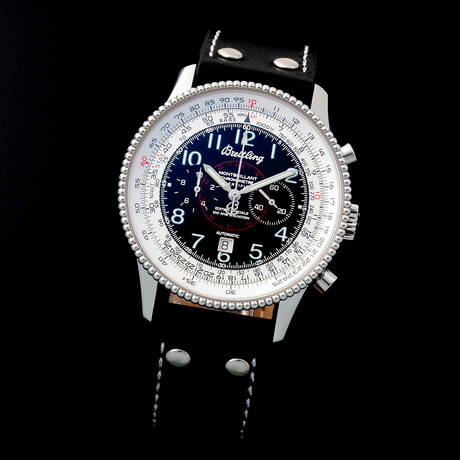 Breitling Chronograph Automatic // A3533 // Pre-Owned