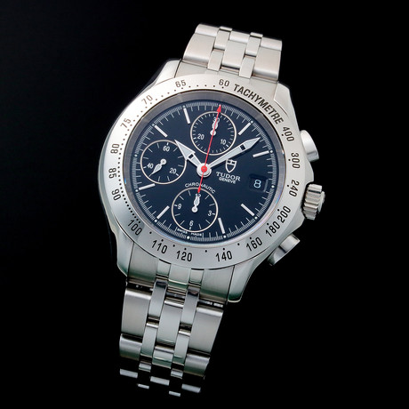 Tudor Chronograph Date Automatic // C7928 // Pre-Owned