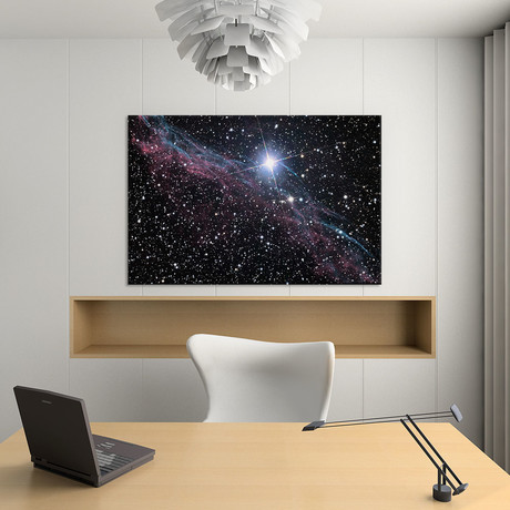Veil Nebula (NASA)