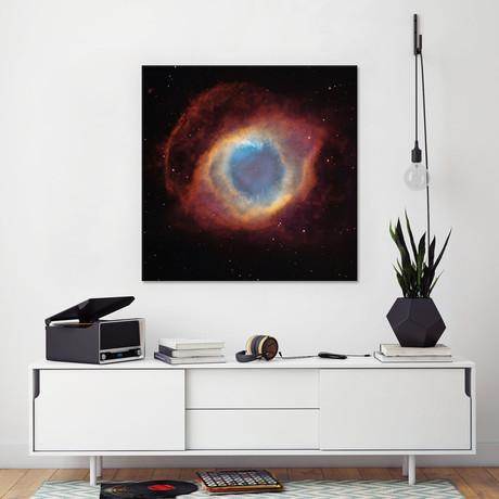Helix (Eye of God) Nebula // Hubble Space Telescope