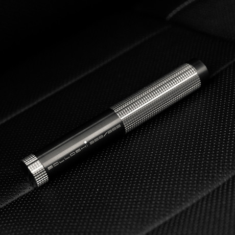 888 Series // Cigar Tube // Diamond Edition // Small