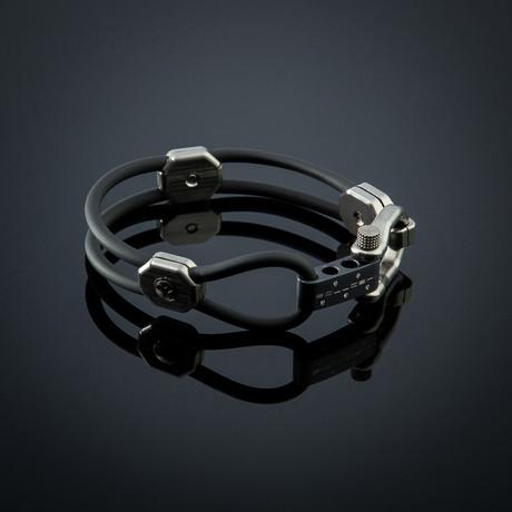 Oceanus Nautical Bracelet // Diamond Edition
