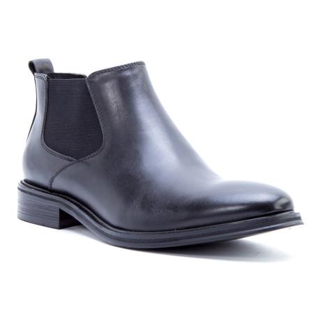 Ravoto Chelsea Boot // Black (US: 8)