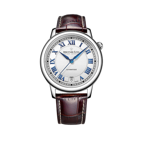 Dreyfuss & Co 1925 Automatic // DGS00148/01