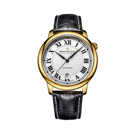Dreyfuss & Co 1925 Automatic // DGS00150/01