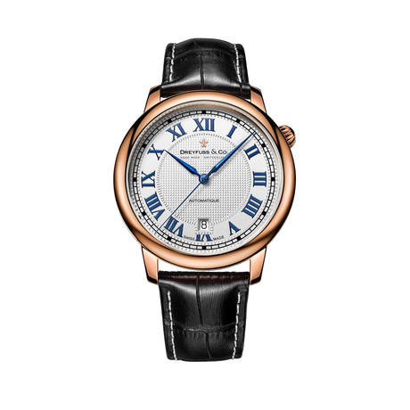 Dreyfuss & Co 1925 Automatic // DGS00151/01