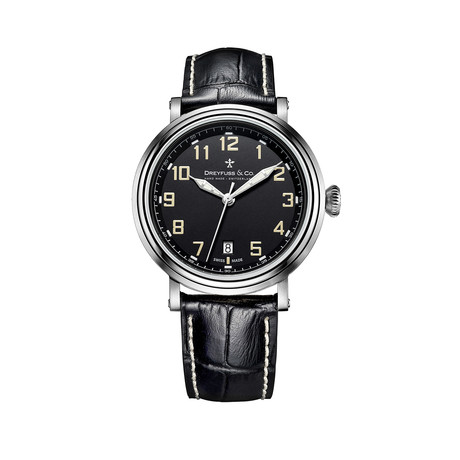 Dreyfuss 1924 Quartz // DGS00152/19