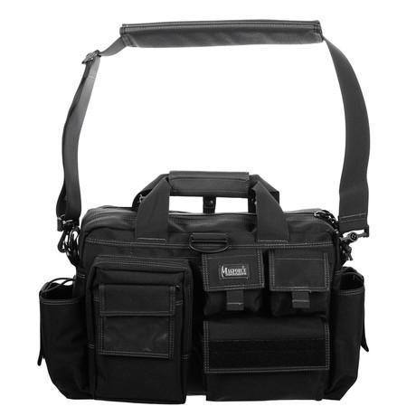 Magforce Multi-Purpose Bag // 0612 // Black