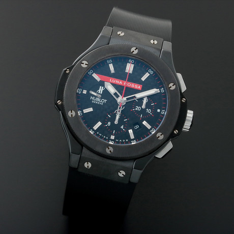 Hublot Big Bang Chronograph Automatic // 301 // Limited Edition // Pre-Owned