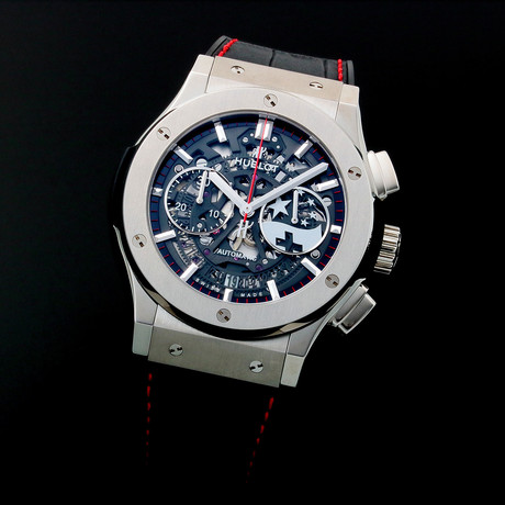 Hublot Big Bang Chronograph Automatic // Limited Edition // Pre-Owned
